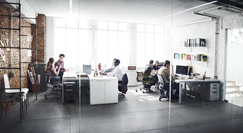 espace de travail freelances